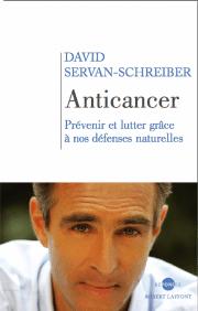 Livre sur la santé : Anticancer