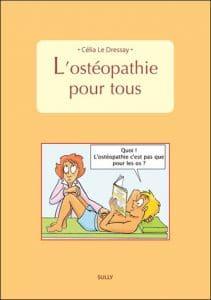 livres ostéopathie : L'ostéopathie pour tous